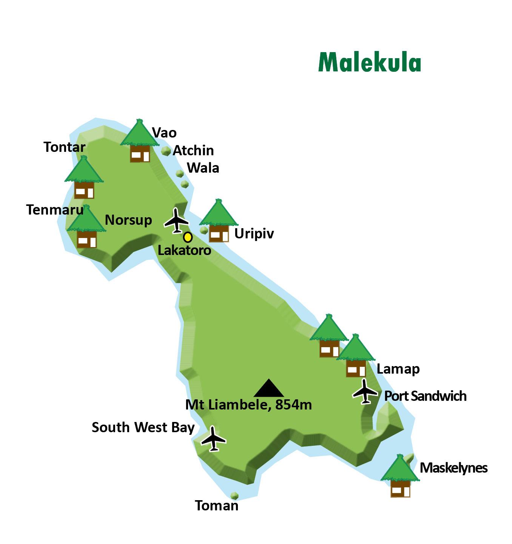 Malekula Island Travel Guide